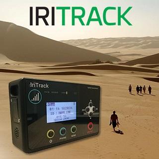Iritrack
