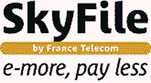 Launch of SkyFile® Mail