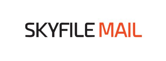 skyfile mail premium