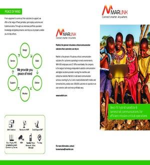 Humanitarian Solutions
