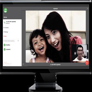 XChange VideoTalk
