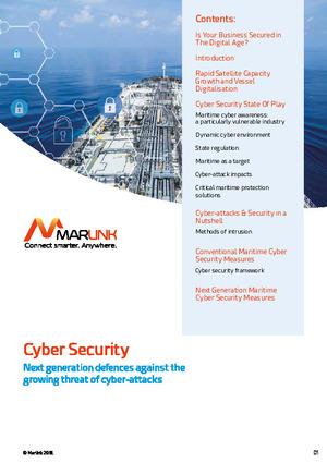 Cyber Whitepaper