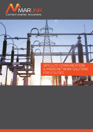 Utilities Brochure