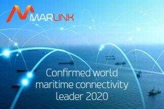 Maritime Connectivity World Leader
