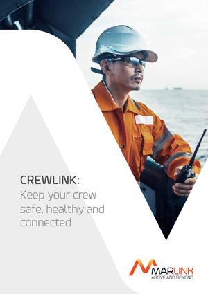 CrewLink Solutions Brochure
