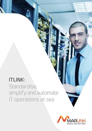 ITLink Brochure
