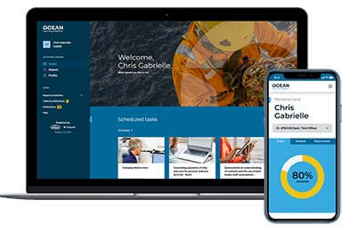Maritime eLearning Solutions