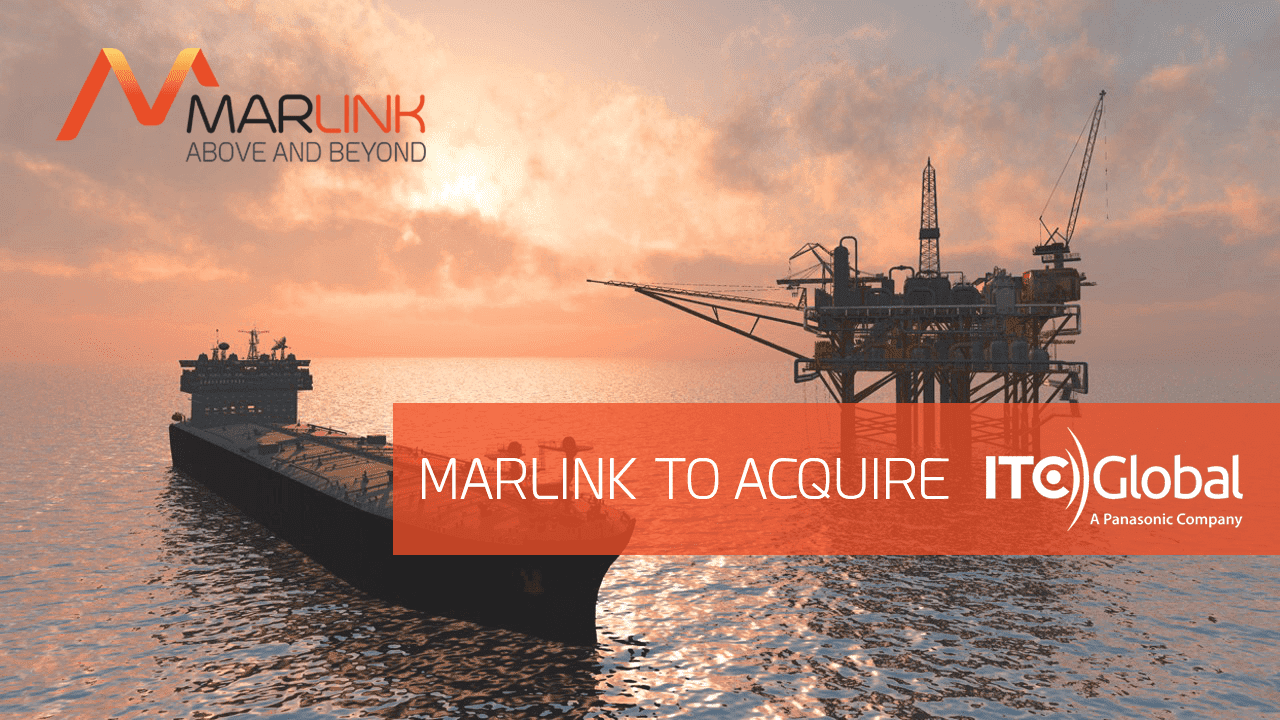 Marlink to acquire ITC Global