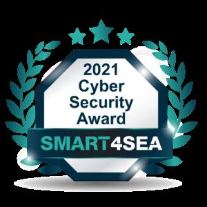 SMART4SEA Cyber Security Award