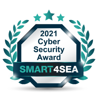 Cyber Security 2021 Award