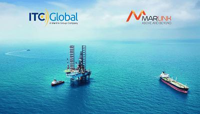 Marlink Group acquires ITC Global
