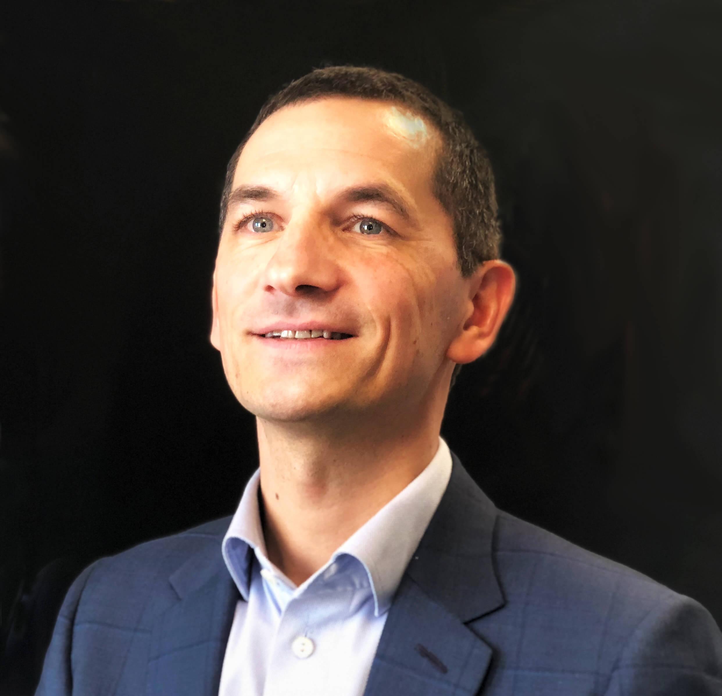 Nicolas Furge Marlink